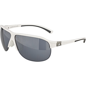 adidas Pro Tour Sunglasses L, white